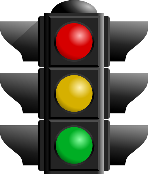 Why Traffic Lights are Red, Yellow and Green ? Secret Behind Traffic Lights