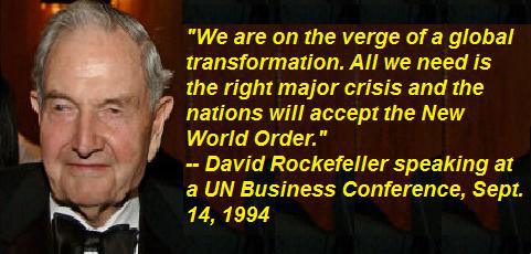 We are on the verge of a global transformation. All we need is the ...