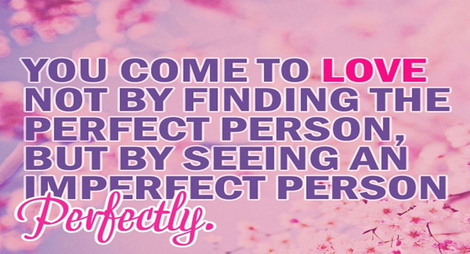 Imperfect Love Quotes Pleasing 63 Best Imperfection Quotes And Sayings