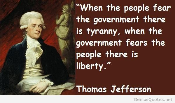 62 Top Liberty Quotes And Sayings