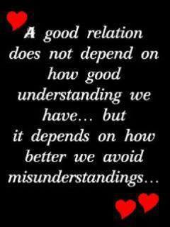 all time best misunderstanding quotes and sayings