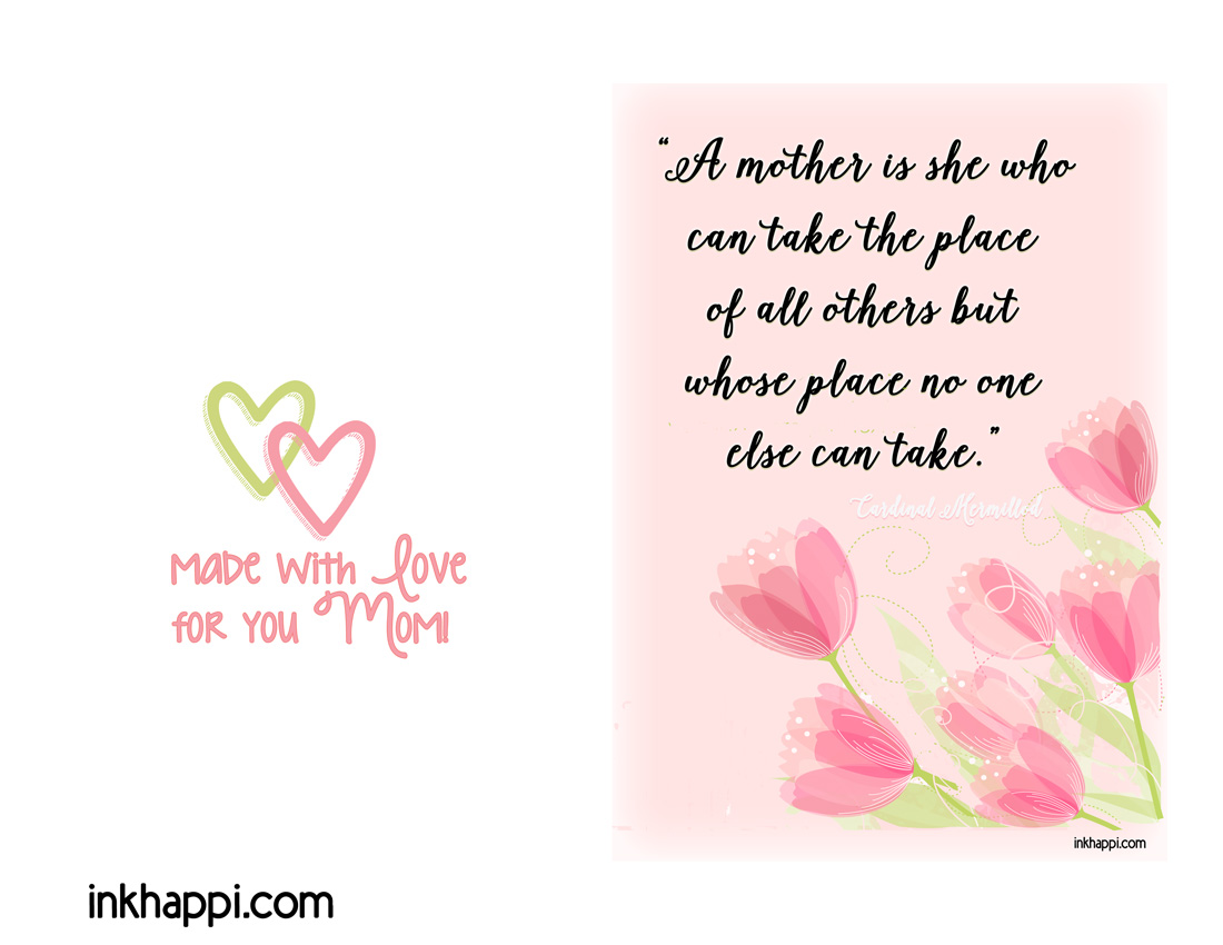 63 best motherhood quotes and sayings
