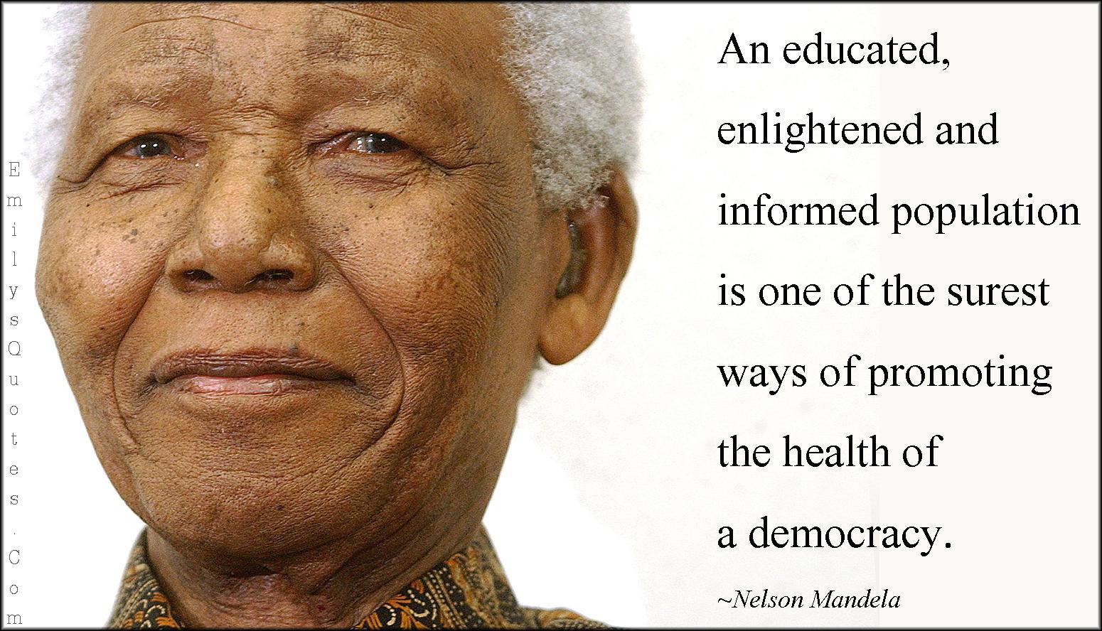 Quotes Nelson Mandela Nelson Mandela
