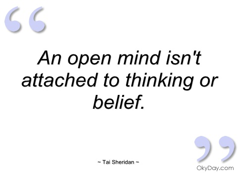 Open Minded Quotes Interesting 48 Best Open Mindedness Quotes And Sayings
