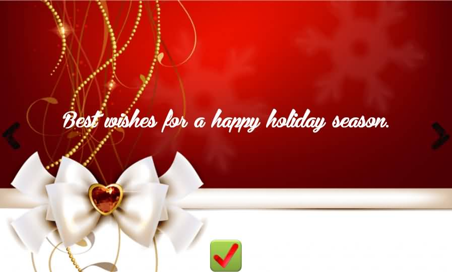 55 most beautiful happy holidays wish pictures best wishes for a happy holiday season m4hsunfo
