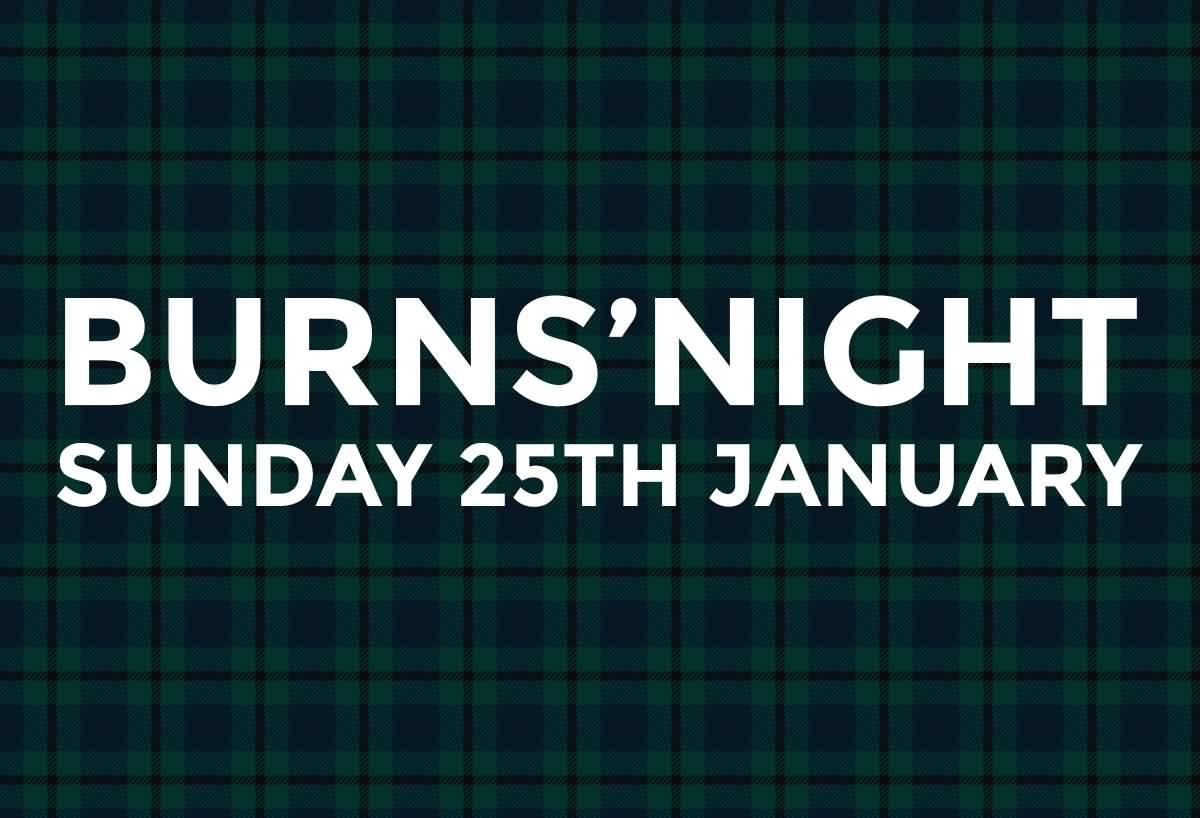 burns night - photo #16