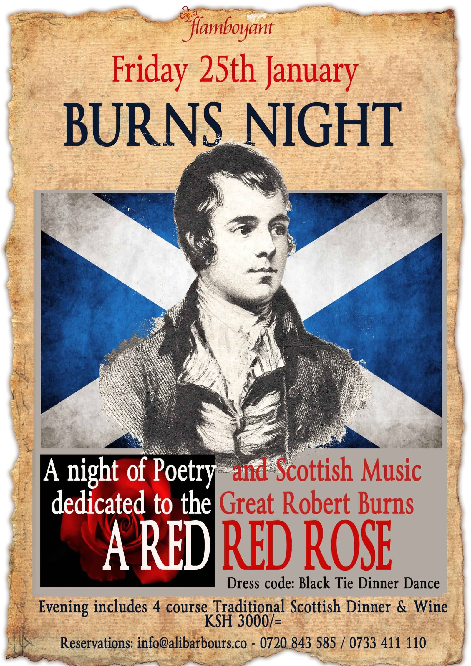 32 burns night wish pictures and photos 25th january burns night poster m4hsunfo