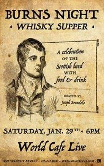 32 burns night wish pictures and photos burns night whisky supper poster m4hsunfo