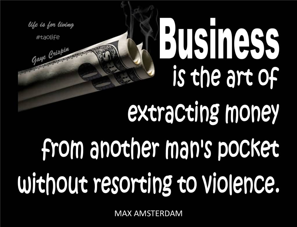Amsterdam Quotes 62 All Time Best Money Quotes And Sayings For Inspiration
