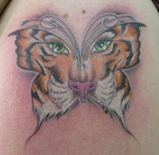 58 tiger eyes tattoos ideas for Vag tattoos ideas