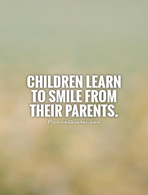 best parents quotes and sayings
