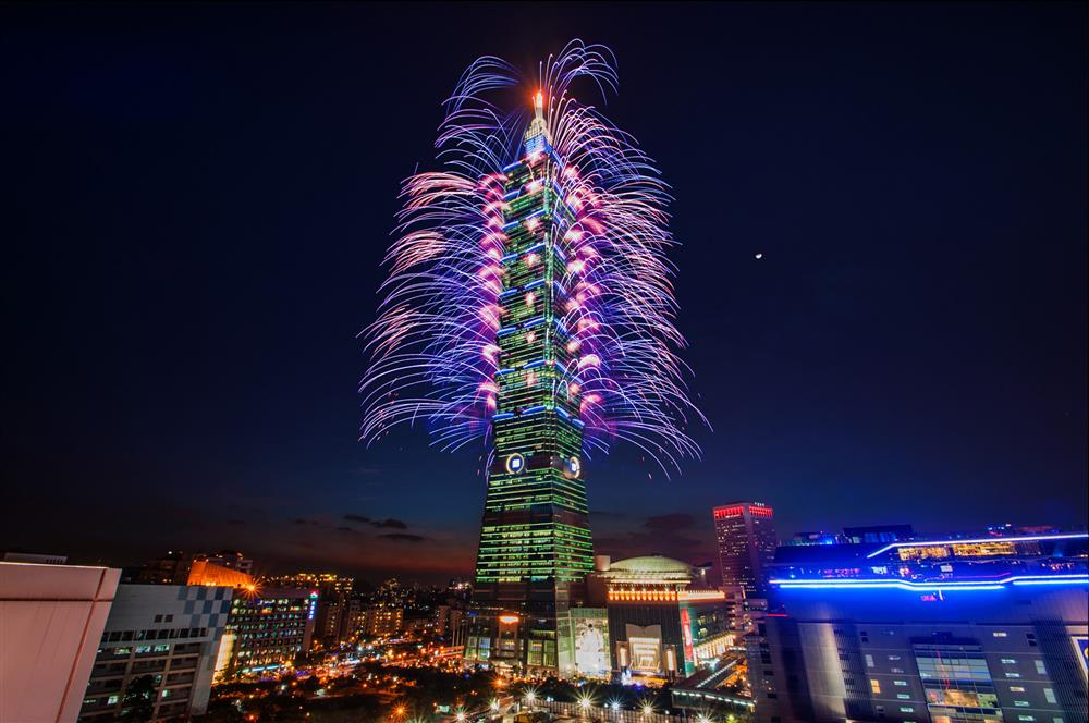 50 Most Adorable Taipei 101 Tower Pictures And Photos