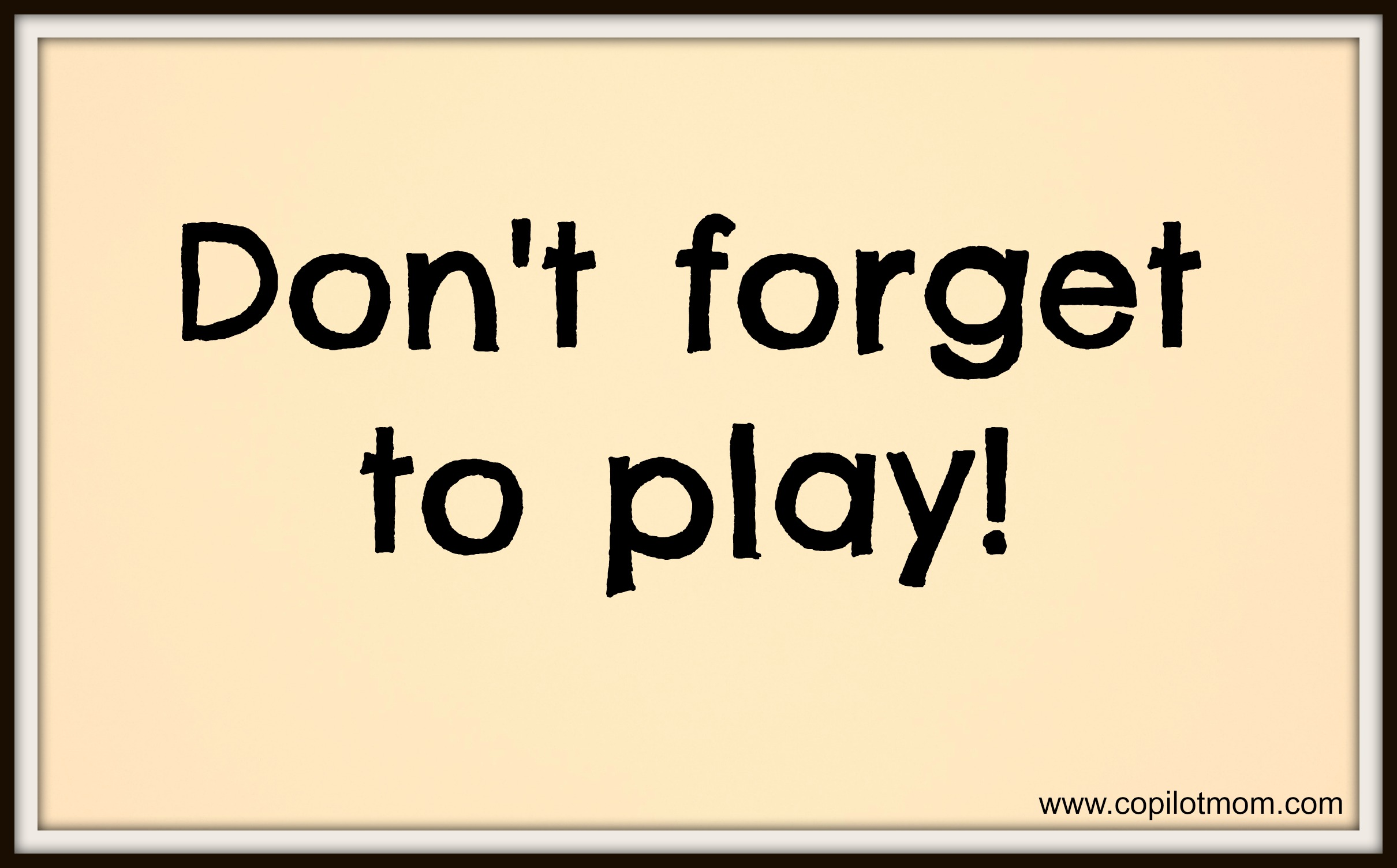 Quotes About Play 62 Beautiful Playing Quotes And Sayings
