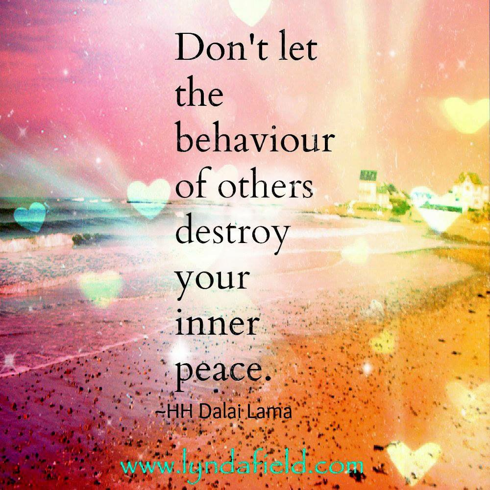 Peace Quotes: 64 Best Peace Of Mind Quotes And Sayings