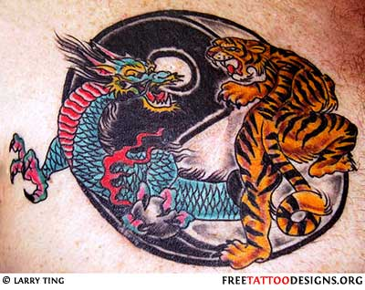 4cc33b1858fc9 62+ Chinese Tiger Tattoos With Meanings
