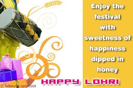 55 Most Beautiful Lohri Wish Pictures And Photos – Lohri Invitation Cards