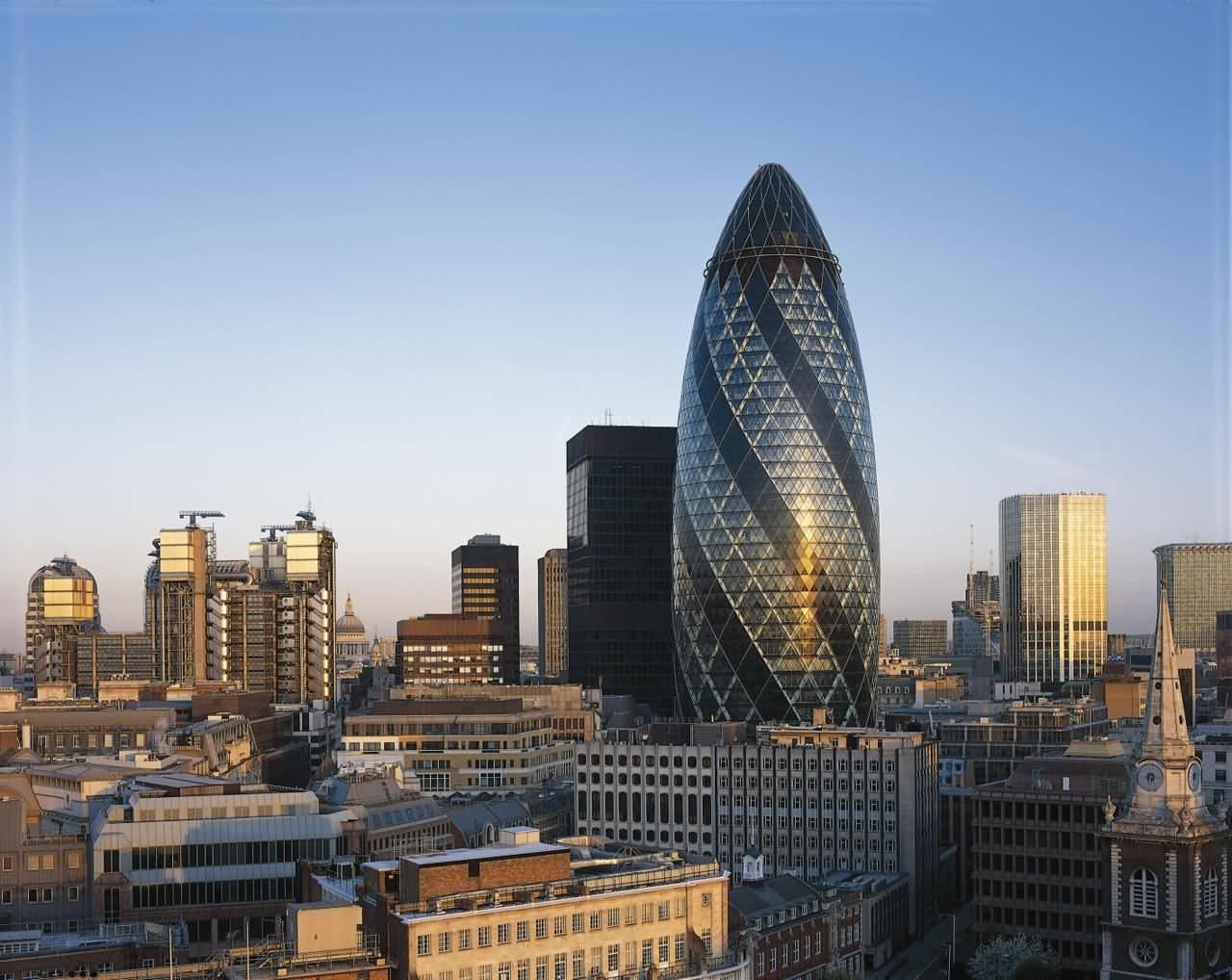 london britains tallest building - HD1200×954