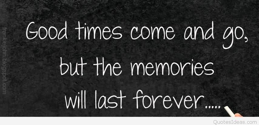 Memories Coming Back Quotes: 61 Great Memory Quotes And Sayings For Inspiration