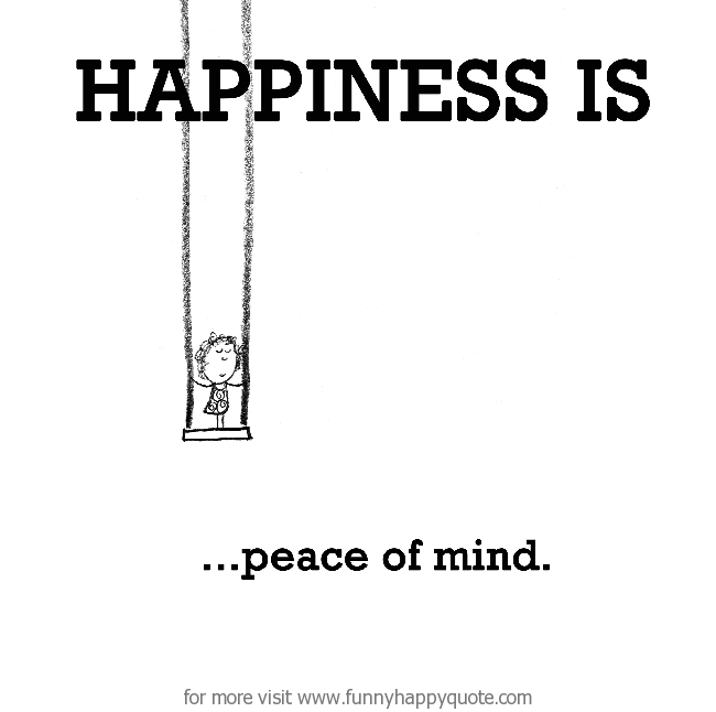 Peace Of Mind Quotes: 64 Best Peace Of Mind Quotes And Sayings