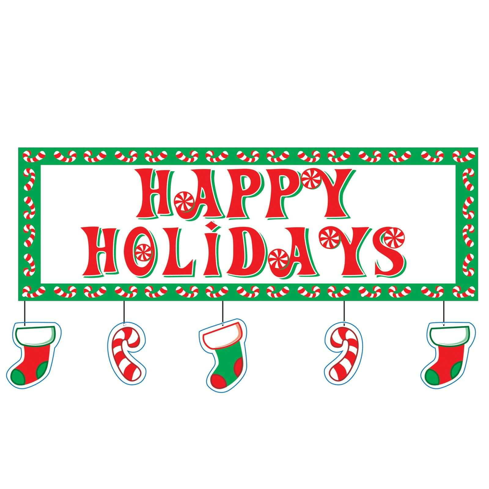 happy holidays clipart rh askideas com happy holidays pictures free clip art happy holidays pictures free clip art