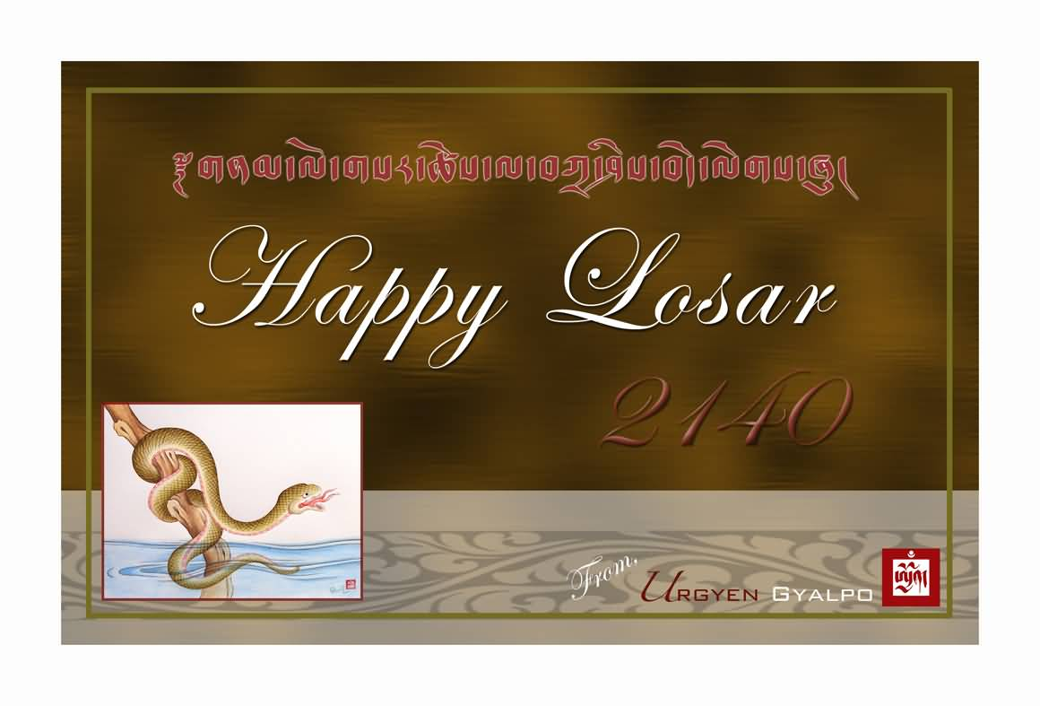 33 happy losar greeting pictures and photos happy losar 2140 greetings m4hsunfo