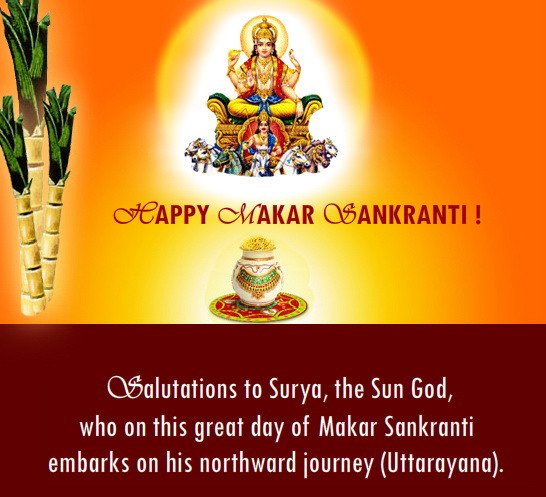 Happy makar sankranti greetings m4hsunfo