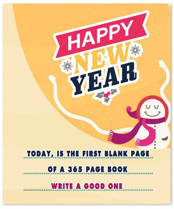 40 Most Incredible Happy New Year Wish Images And Pictures