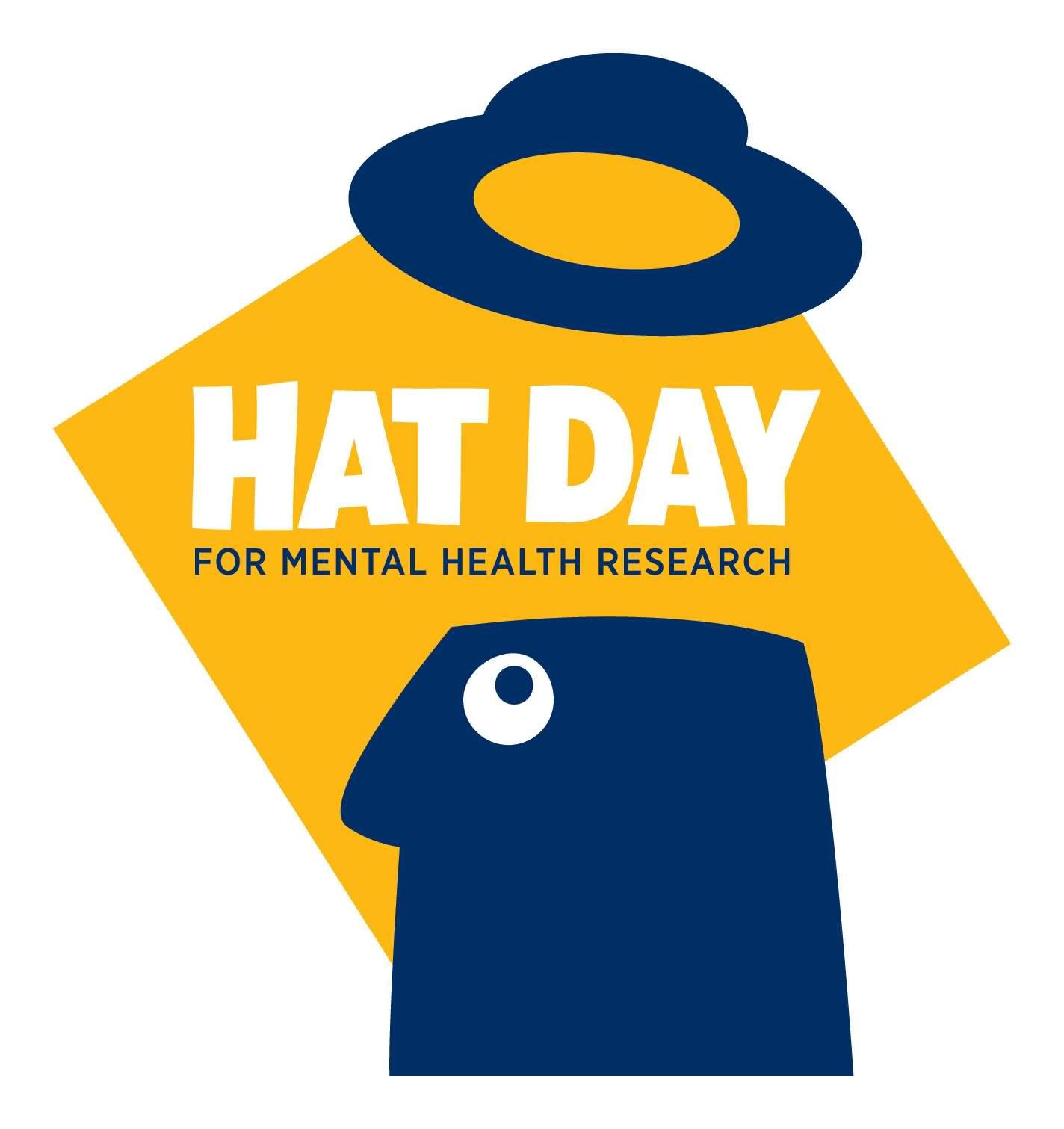 mental health hat day health day