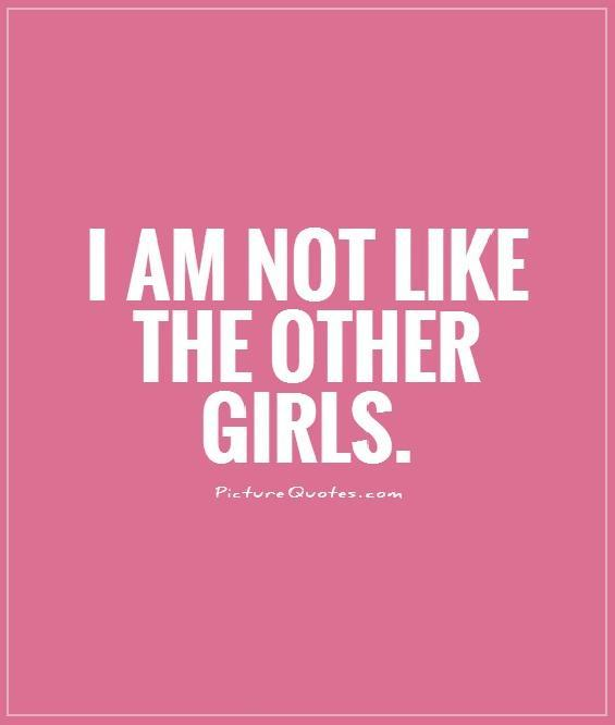 64 Best Girl Quotes And Sayings