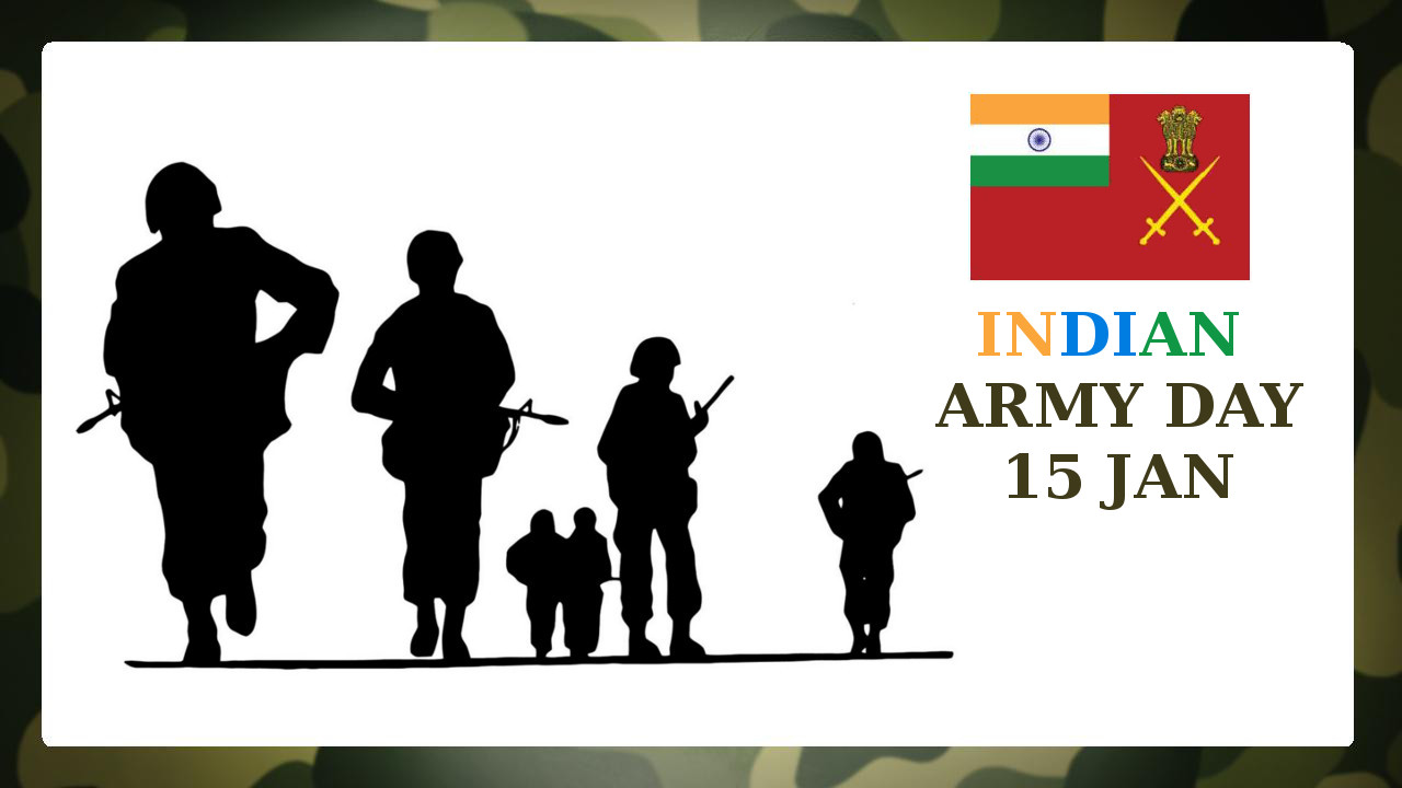 Indian Army Day Wallpapers 2018