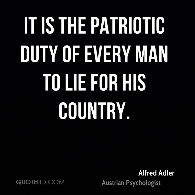 Patriotic Quotes: 64 Best Patriotism Quotes And Sayings Of All Time
