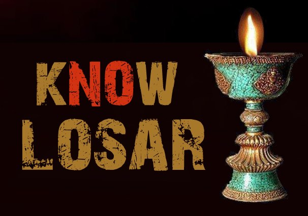 33 happy losar greeting pictures and photos know losar candle m4hsunfo
