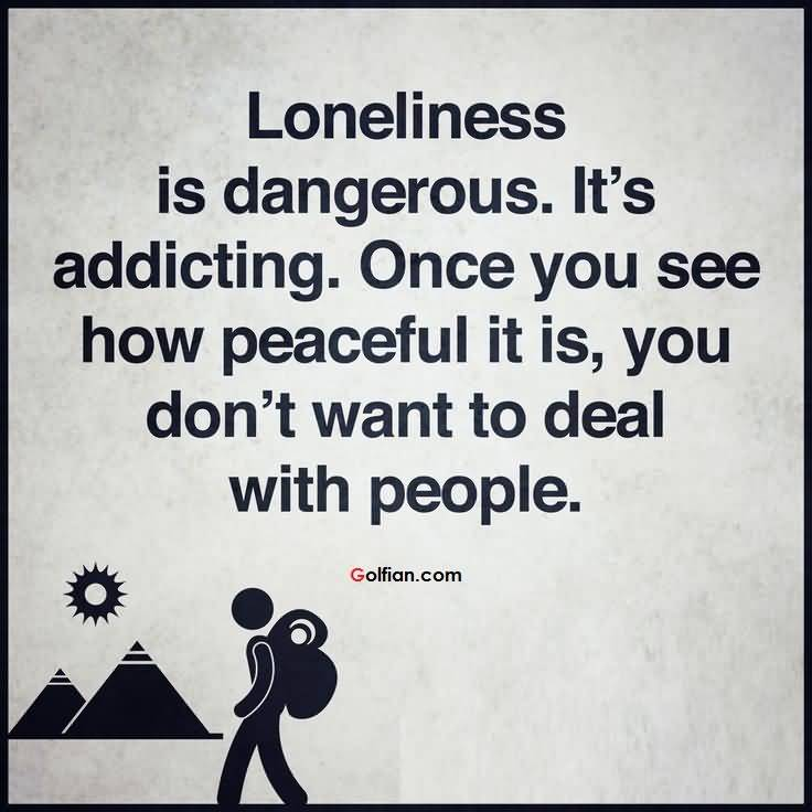 loneliness images with quotes ajaccio