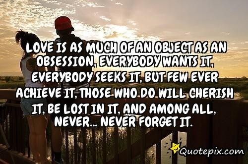 Love Obsession Quotes Beauteous 62 Best Obsession Quotes And Sayings