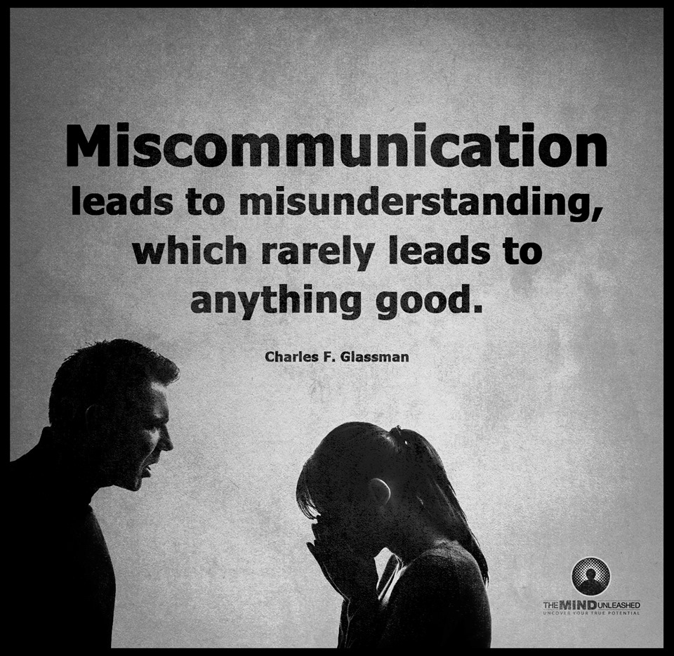 Quotes About Friendship Misunderstanding 62 All Time Best Misunderstanding Quotes And Sayings