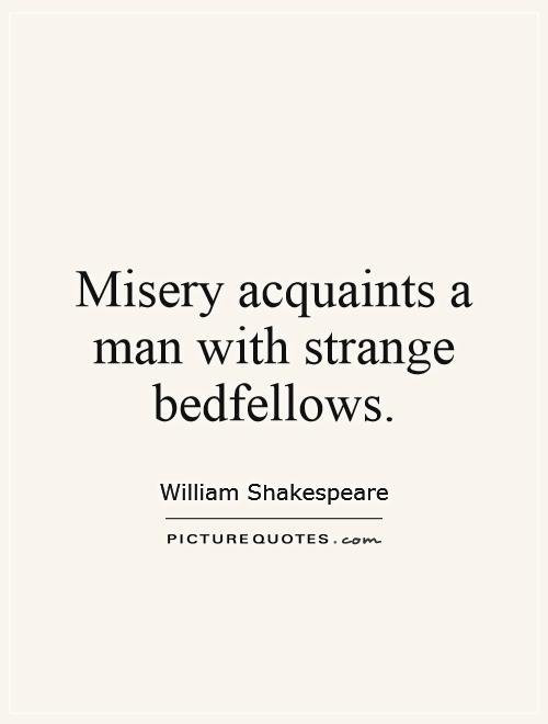 62 Best Misery Quotes And Sayings