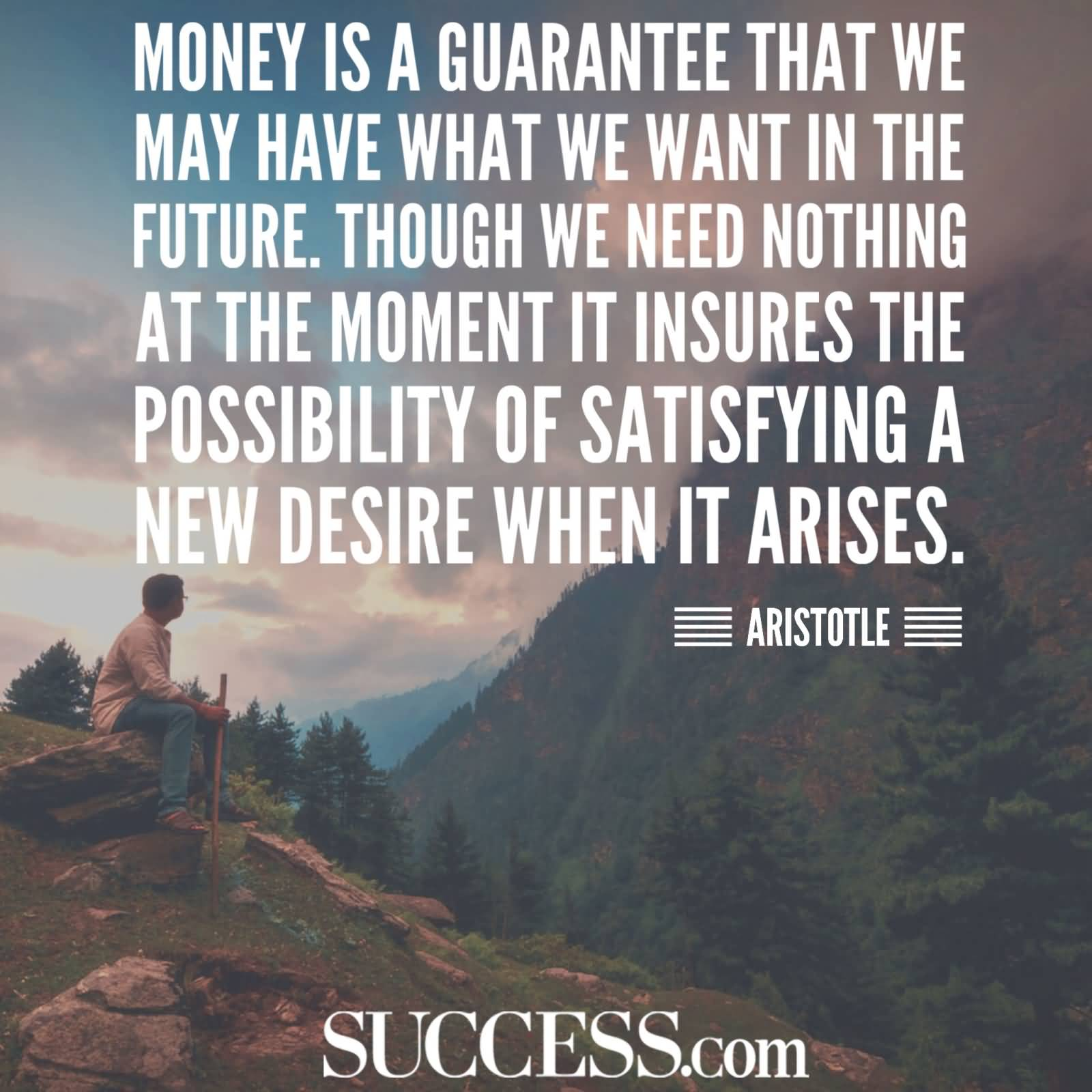 Quotes About The Future And Success: 62 All Time Best Money Quotes And Sayings For Inspiration