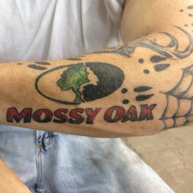 mossy oak tattoo sleeve wwwpixsharkcom images