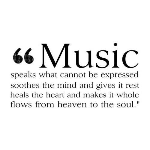 66 Best Music Quotes And Sayings