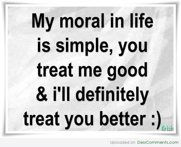 Moral Quotes Mesmerizing 62 Best Morality Quotes And Sayings