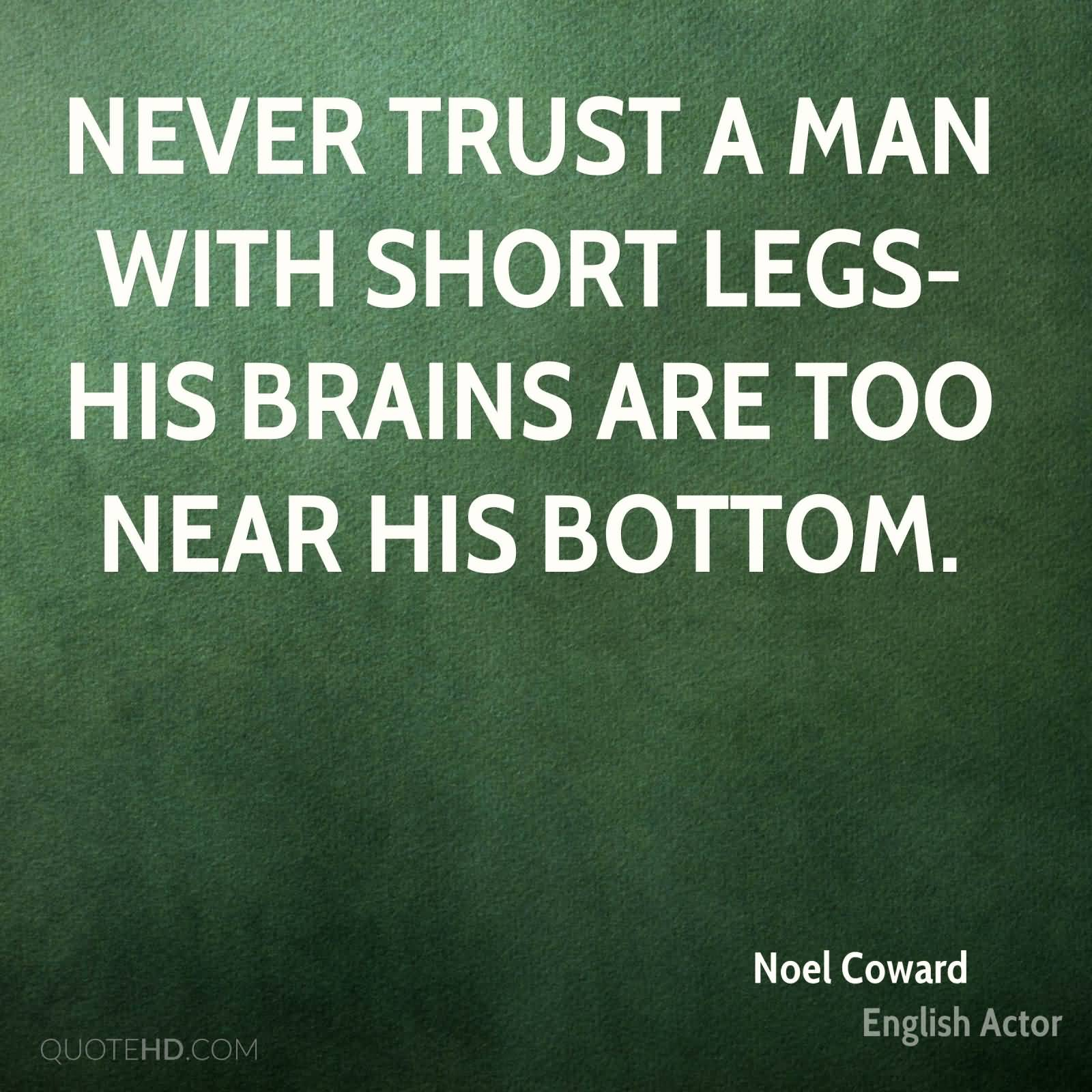 Trust Quotes: 62 All Time Best Never Trust Quotes And Sayings