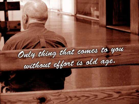 61 Best Old Age Quotes And Sayings