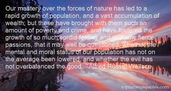 65 All Times Best Population Quotes And Sayings