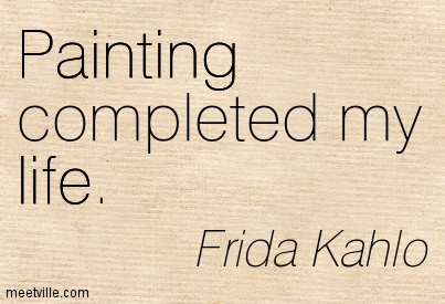 63 All Time Best Painting Quotes And Sayings
