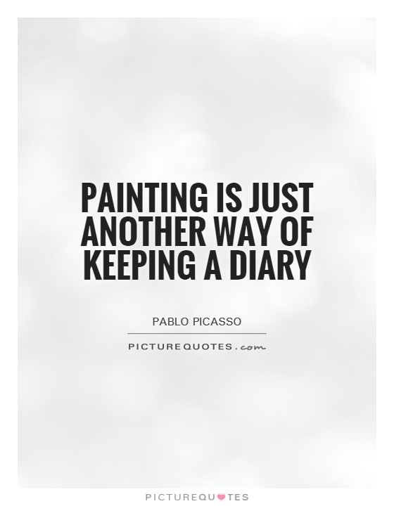 all time best painting quotes and sayings