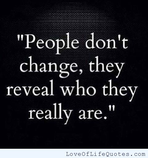 People Dont Change Quotes 66 All Time Best People Change Quotes And Sayings People Dont Change Quotes