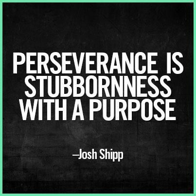 Inspirational Quotes About Perseverance Glamorous 63 Best Perseverance Quotes Of All Time