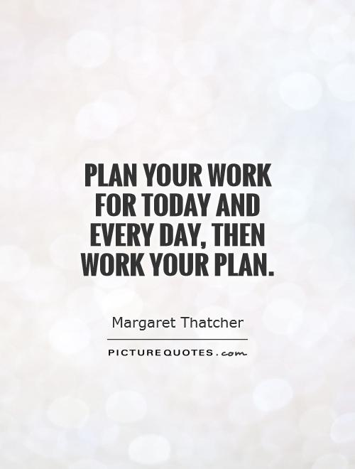 60 Best Planning Quotes And Sayings Enchanting Planning Quotes
