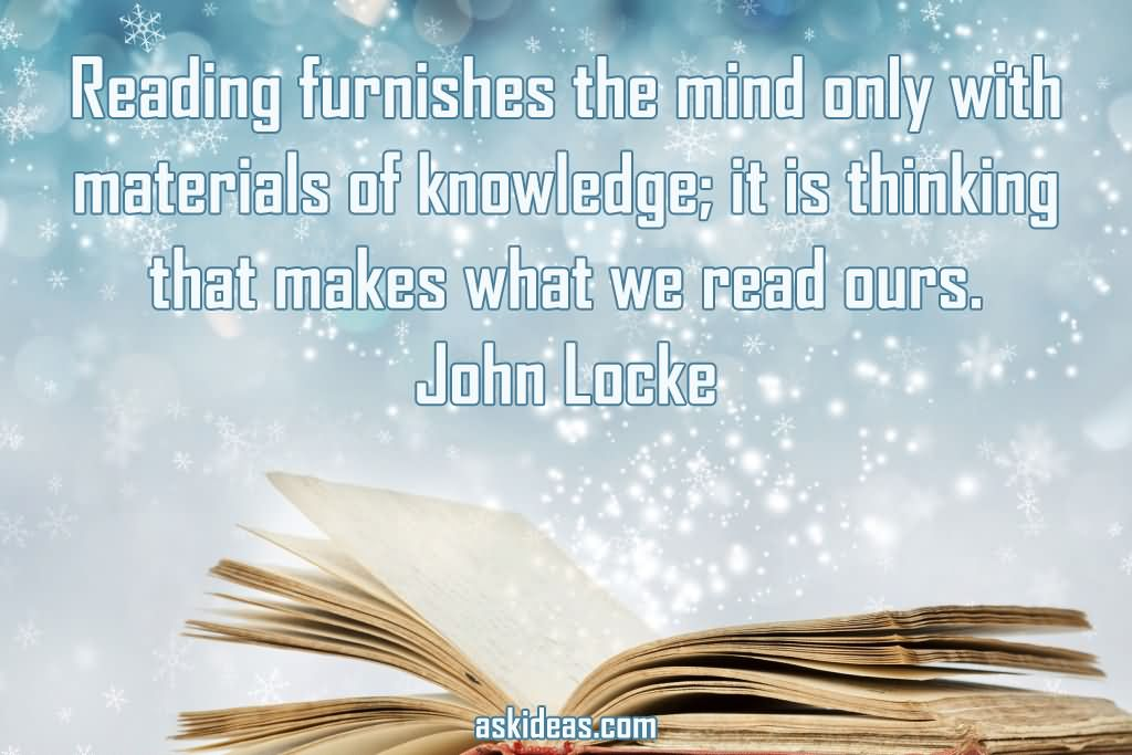 john locke an essay concerning human understanding quotes An essay concerning human understanding by john locke is one of the great books of the western world it has done much to shape the course of intellectual devel.