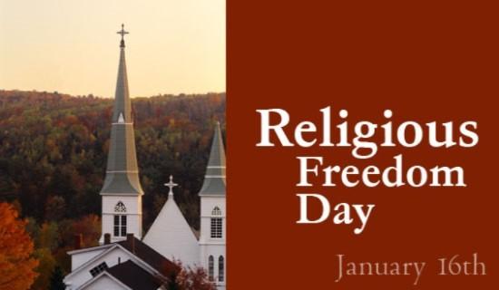 religious day